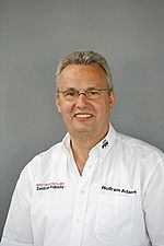 Wolfram Adams
