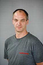 Mark Stockhorst