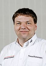 Thomas Blankenstein